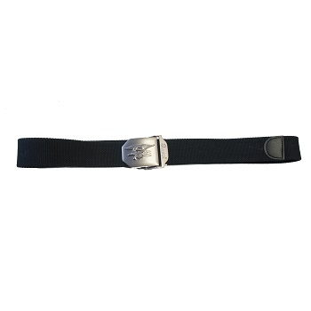 Black River Navy SEALs Belt - Black