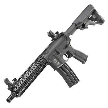 Evolution M4 Mk. 18 Mod. 1 QSC AEG - Black