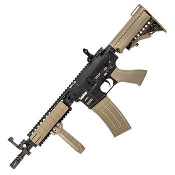 Evolution x TangoDown M4 ERC-5 AEG - Desert