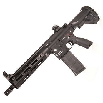 Evolution 416 CQB ETU QSC AEG - Black