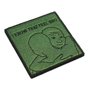 "F.F.I Meme Patch ""I know that Feel Bro"""