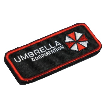 F.F.I. Umbrella Corporation Patch