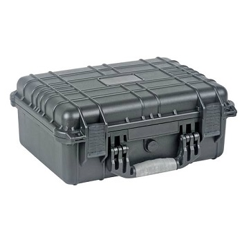 FireKing ® KK-M2 Hard Case - Schwarz
