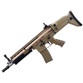 FN SCAR-L CQC AEG Set - Desert