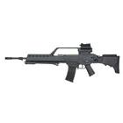 S&T x H&K G36 V AEG/EBB - Black