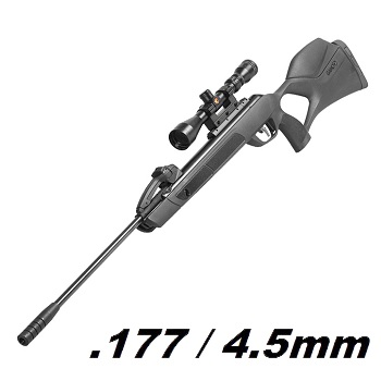 GAMO Replay 10 Magnum Luftgewehr Set 4.5mm Diabolo - 36 Joule