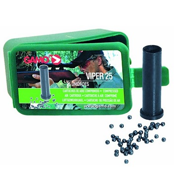 "GAMO Viper 25 ""Shotshell"" 5.5mm - 25rmd"
