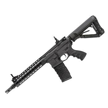 "G&G CM16 SRL ""KeyMod"" M4 AEG - Black"