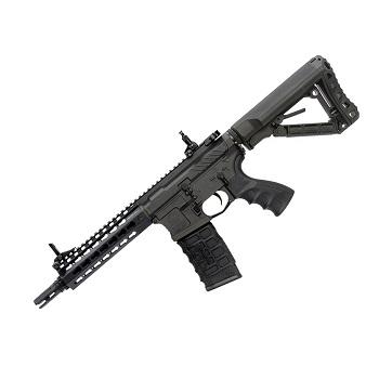 "G&G CM16 SRS ""KeyMod"" M4 AEG - Black"