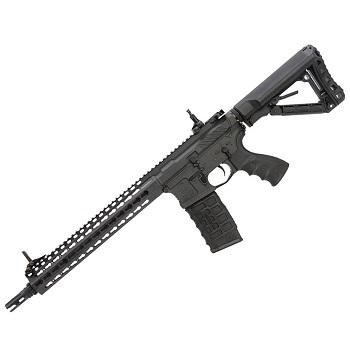 "G&G CM16 SRXL ""KeyMod"" M4 AEG - Black"
