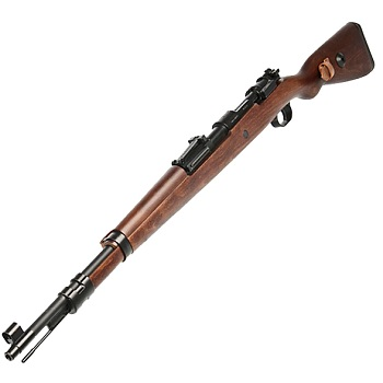 "G&G Kar98K ""Shell Ejection"" Gas Rifle (Real Wood)"
