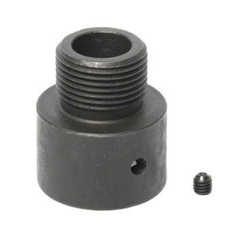 G&G 16mm CW zu 14mm CCW Adapter