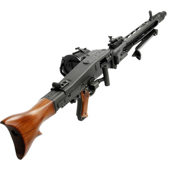 G&G MG-42 Steel/Wood AEG