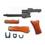 G&P Wood Kit für AK Serie
