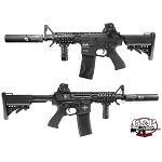 "G&P M4 CQB ""Rapid Fire II"" AEG"