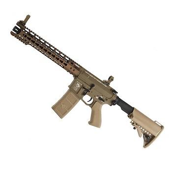 """G&P M4 MOTS KeyMod """"Wire Cutter"""" AEG - Desert"""