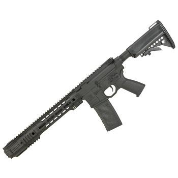 G&P x EMG Arms SAI-15 GRY M4 SBR AEG - Black