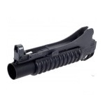 G&P Jungle Series Military Type M203 Grenade Launcher (Short)