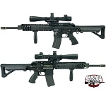 G&P SR15 URX (Medium) AEG