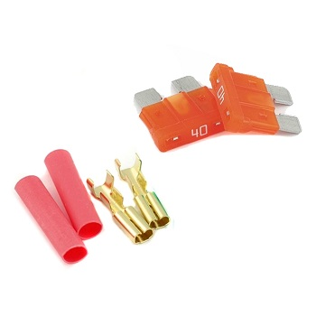 GATE Electronics Mini Fuse Set