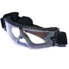 GX-1000 (T-800) Antifog Brille - Clear