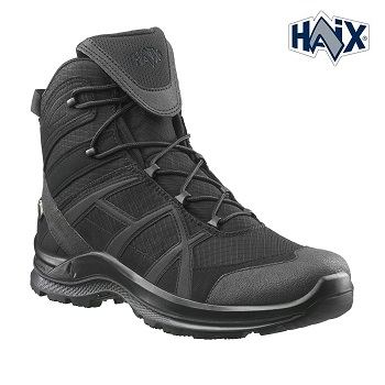 HAIX ® Black Eagle Athletic 2.1 GTX Mid/Black - Gr. 47 (UK 12)