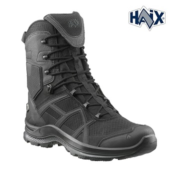 HAIX ® Black Eagle Athletic 2.1 GTX High/Black - Gr. 47 (UK 12)