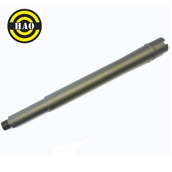 HAO Aluminium Outer Barrel für PTW - M4 Mk. 18 Version