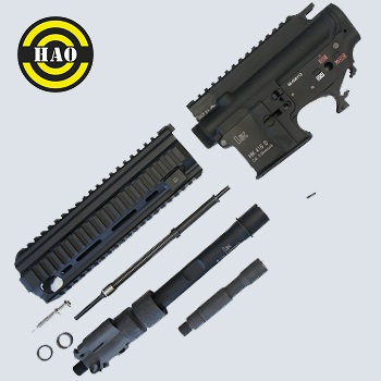 HAO HK 416 D Conversion Kit (Version 2) für PTW