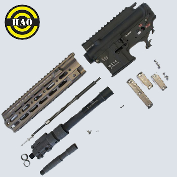 HAO 416 SMR Conversion Kit für PTW - Desert