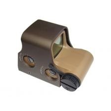 HurricanE XPS3 HoloSight - FDE