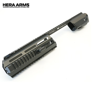 "Hera Arms ® Triarii Carbine Kit ""Basic"" für M&P 9 Serie - Black"