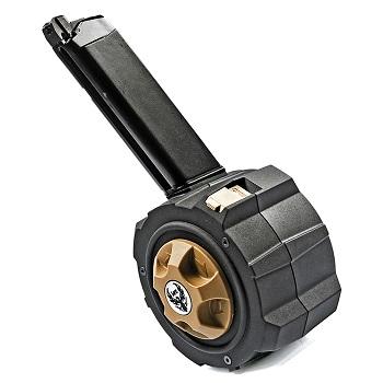 HFC HiCap Drum Magazin für Glock Serie - 200rnd