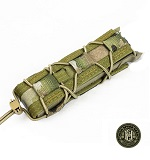 HSGI ® TACO Extended Pistol / SMG Magazine Pouch - MultiCam