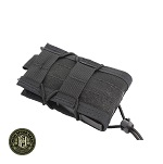 HSGI ® Belt Mount TACO AR Magazine Pouch - Black