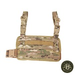 HSGI ® Padded Leg Panel - MultiCam