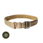 "HSGI ® Cobra Rigger Belt (1.75""), Large - Coyote"