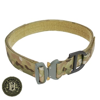 "HSGI ® Cobra Rigger Belt (1.75""), XL - MultiCam"