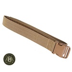 "HSGI ® Duty Belt (1.9""), Large - Coyote"