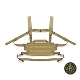 HSGI ® AO Small Chest Rig - Coyote