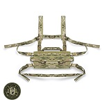 HSGI ® AO Small Chest Rig - MultiCam