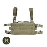 HSGI ® AO Small Chest Rig - Olive