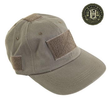 HSGI ® Tactical Baseball Cap - Olive