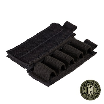 HSGI ® Shot Shell Tray V2 - Black
