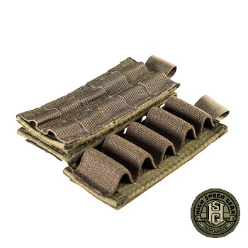 HSGI ® Shot Shell Tray V2 - Olive