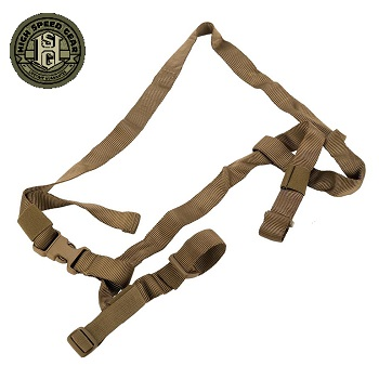 HSGI ® Tactical Sling - Coyote