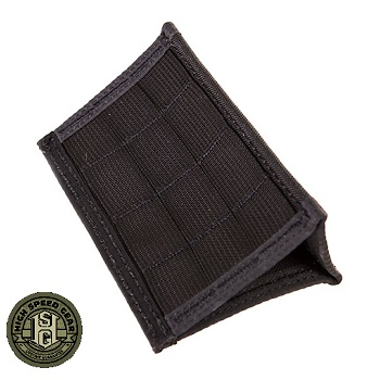 "HSGI ® Molle Ramp ""Bridge"" - Black"
