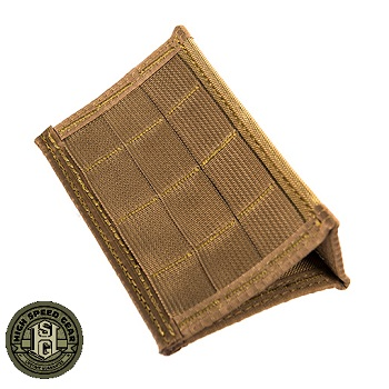 "HSGI ® Molle Ramp ""Bridge"" - Coyote"