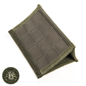 "HSGI ® Molle Ramp ""Bridge"" - Olive"