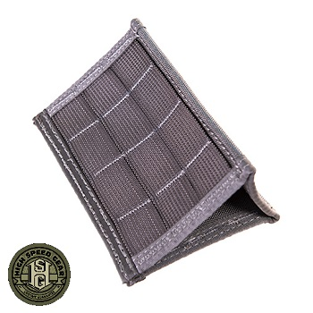 "HSGI ® Molle Ramp ""Bridge"" - Wolf Grey"